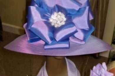Marbella's Hat