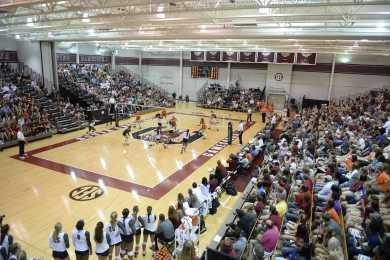 Carolina Volleyball Center