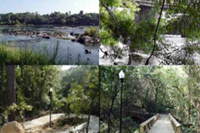 Cayce Riverwalk Park