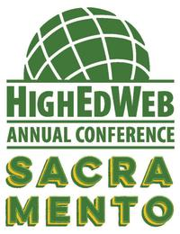 Higher Education Web Professional Logo