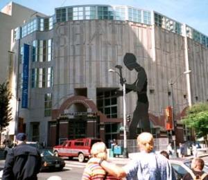 Budget Seattle Vacation Seattle Art Museum