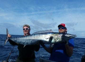 Fish Hook Charters