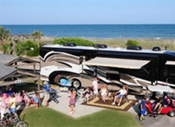 Myrtle Beach Campground Ociation