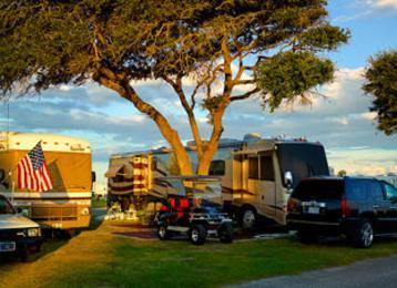 Lakewood Camping Resort
