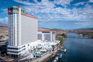 Offers Don Laughlin's Riverside Resort Hotel & Casino