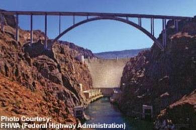 Hoover Dam | Boulder City, NV 89006