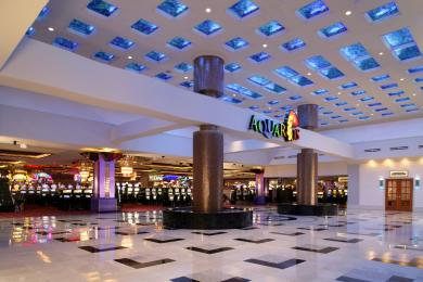 aquarius casino resort deals