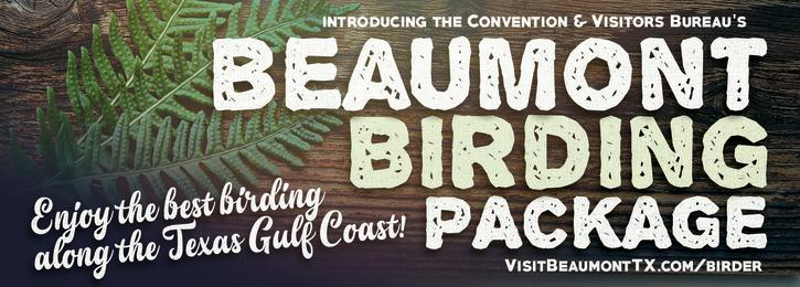 birding package