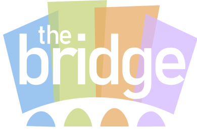 The Bridge GR Event Logo