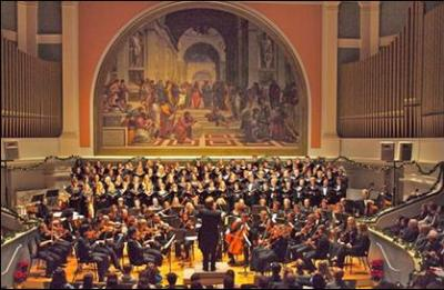Family Holiday Concerts