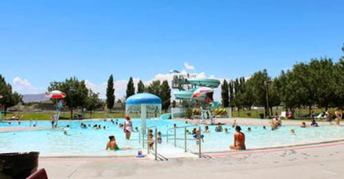 spanish fork water park
