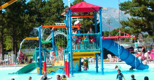 American fork city pool