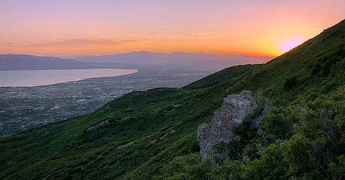 The Ultimate Guide to 50 Hikes in Utah Valley