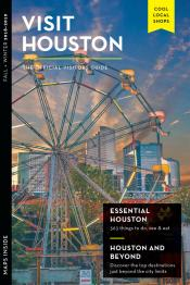 Visitor's Guide 2018