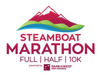 Steamboat Marathon, Half and 10K