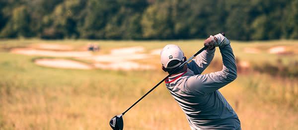 Golf in Hamilton County