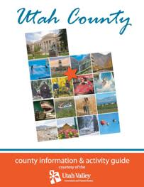 county information & activity guide