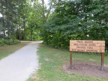 McCloud Nature Park, North Salem