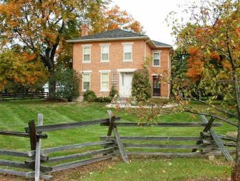 Coffman Homestead