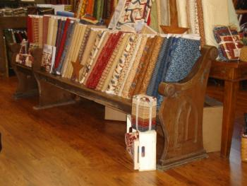 Red Rooster Quilts Fabrics