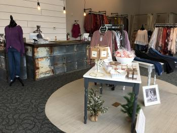 Sweet Olive & Co Boutique