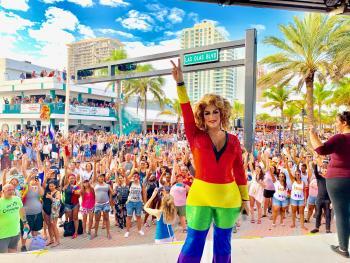Pride Fort Lauderdale 2019