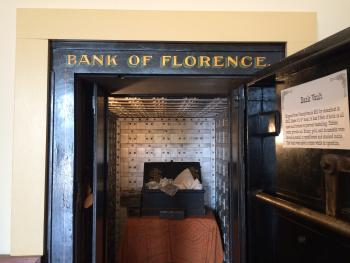 Bank of Florence