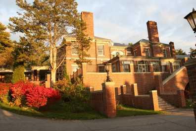 Hyde Mansion