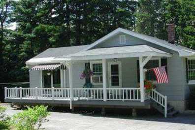 Sunny Woods House