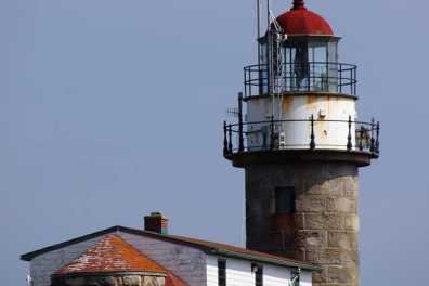 Matinicus Rock Lighthouse