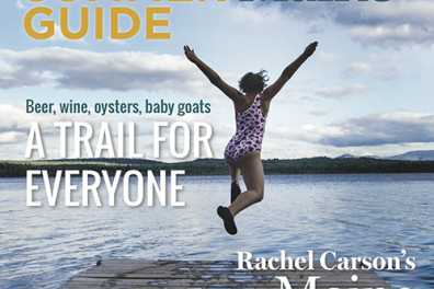 Green & Healthy Maine Summer Guide