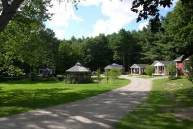 Pride Cottages & Grounds