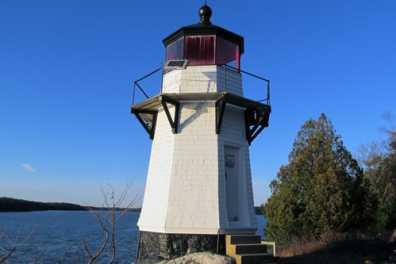 Perkins Island Light