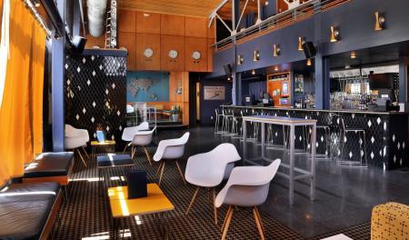 Hangar Lounge