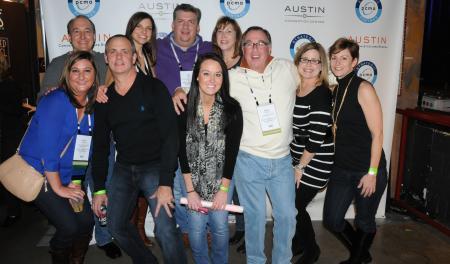 AustinCVB at 2014 PCMA