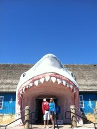 Day Trip: Ocean Shores, Washington Beaches and Shops and Saltwater Taffy!