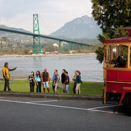 Vancouver Trolley Company