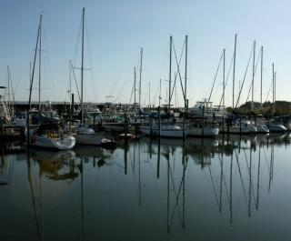 Adventure Yacht Harbor Inc. 1