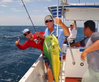 Backwater Fishing Charters