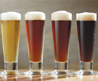 BJ's Brewhouse Restaurant beers