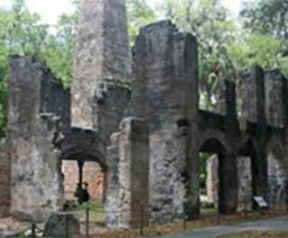 Bulow Ruins
