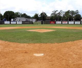 Chipper Jones Family Sports Complex