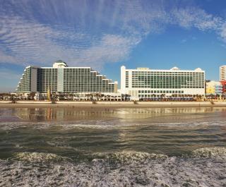 Hilton Daytona Beach Oceanfront Resort Renovated
