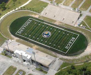 Daytona Beach Municipal Stadium