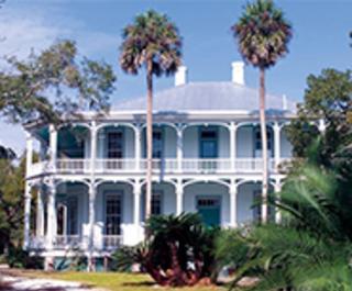 Debary Hall Mansion