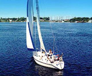 Eagle Yachts Sailing Charters Lessons Port Orange Fl 32127