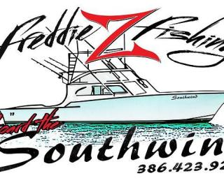 Freddie Z Fishing aboard the Southwind