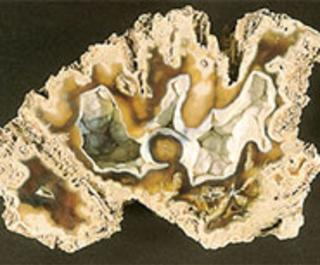Gillespie Museum of Minerals