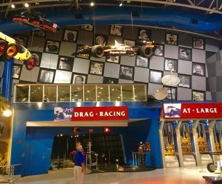 Motorsports Hall of Fame