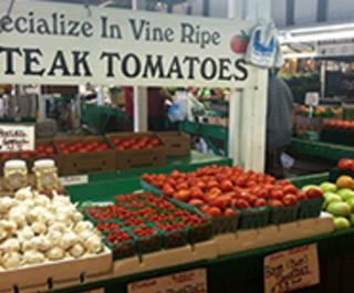 Daytona Flea and Farmers' Market